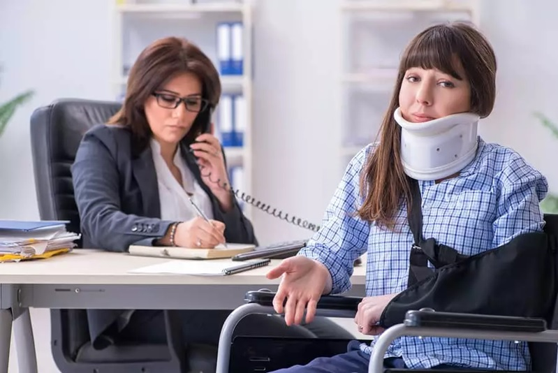 What should you consider when hiring an injury lawyer?
