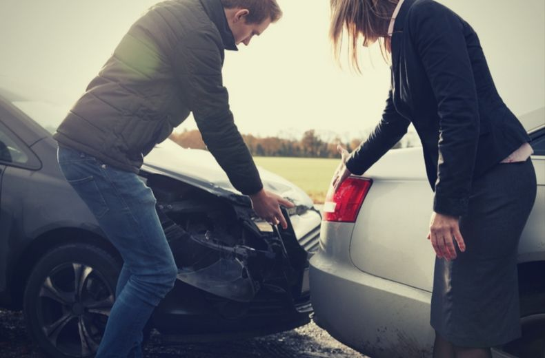 Two Common Traffic Accident Questions You Might Have